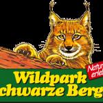Logo vom Wildpark Schwarze Berge