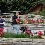 Wildpark-rampe