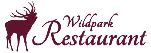 Logo Wildpark-Restaurant Partner vom Wildpark Schwarze Berge