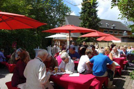 Kiekeberg kocht 2016, Wildpark-Restaurant