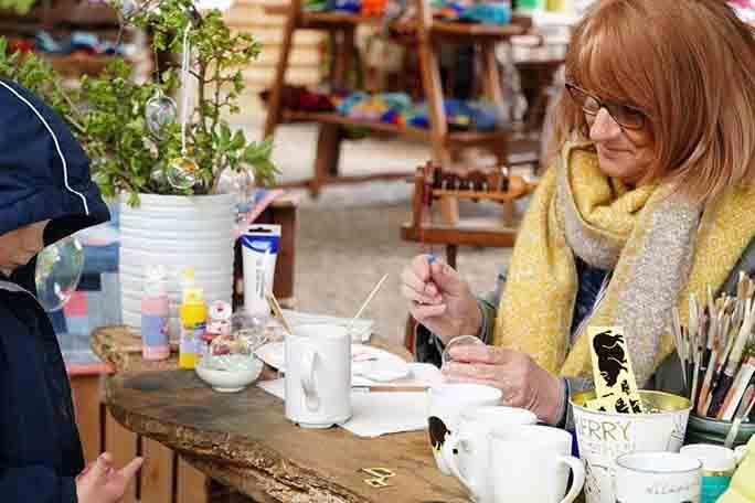 Kunsthandwerker