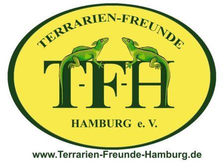 Logo Reptilien-Freunde-Hamburg e.V.